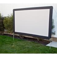 Outdoor Big Screen 144 - Aluminum