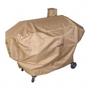 Camp Chef Pellet Grill Cover - 36 Inch - Full