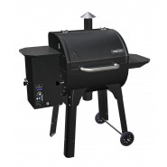 Camp Chef SmokePro SG 24 Pellet Grill - Black