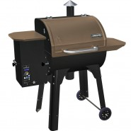 Camp Chef SmokePro SG 24 Pellet Grill - Bronze