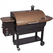 Camp Chef SmokePro LUX 36 Pellet Grill - Bronze