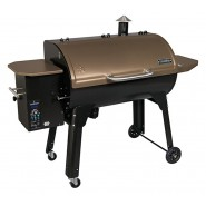 Camp Chef SmokePro 36 SGX -  Bronze
