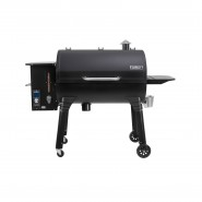 Camp Chef SmokePro SGX WIFI Pellet Grill - Black