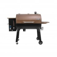 Camp Chef SmokePro SGX WIFI Pellet Grill - Bronze