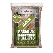 Camp Chef Classic Alder BBQ Pellets