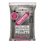Camp Chef Charwood Charcoal Cherry Pellet Blend