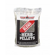 Camp Chef Herb Pellets Mediterranean Blend