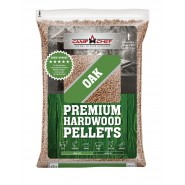 Camp Chef Oak Pellets