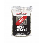 Camp Chef Herb Pellets Sage Blend