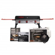 Camp Chef ProX16 Bundle