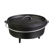 "Camp Chef 10"" Cast Iron Classic Dutch Oven"