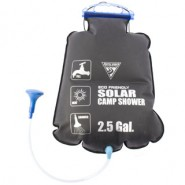 Seattle Sports PVC Free Solar Shower - 2.5 Gallon