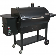 Camp Chef SmokePro LUX 36 Pellet Grill - Black