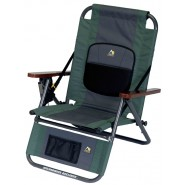 GCI Wilderness Recliner - Hunter Green