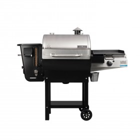 Camp Chef Woodwind Wifi 24 Pellet Grill Outdoor Cooking