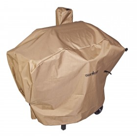Camp Chef Pellet Grill Cover - 24 Inch - Full