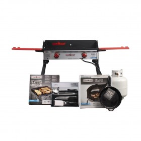 Camp Chef ProX14 Bundle
