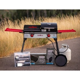 Camp Chef ProMax14 Bundle