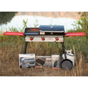 Camp Chef ProMax16 Bundle