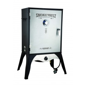 "Camp Chef 24"" Smoke Vault Kit"