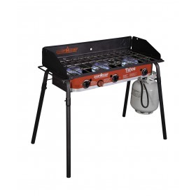 Camp Chef Tahoe 3-Burner Stove Kit