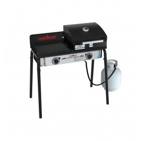 Camp Chef Expedition 2X Tailgater Combo