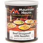 Mountain House #10 Cans
