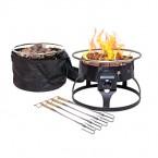 fire pit kit