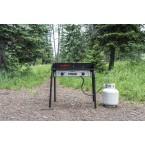 Camp Chef Yukon Double Burner Stove