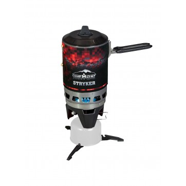 Camp Chef Mountain Series Stryker 100 Isobutane Stove