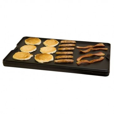 Reversible Pre-seasoned Cast Iron Griddle 24""
