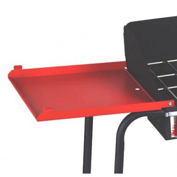 Camp Chef Folding Side Shelf Set for 2 Burners