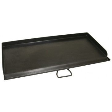 "Professional 14"" x 32"" Fry Griddle"
