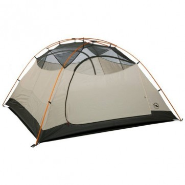 Big Agnes Burn Ridge Outfitter 4 Person Tent