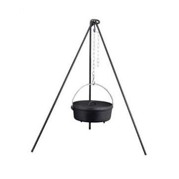 Camp Chef Dutch oven Tripod - 50""