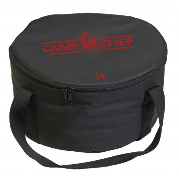 """Camp Chef Dutch Oven Carry Bag 14"""""""