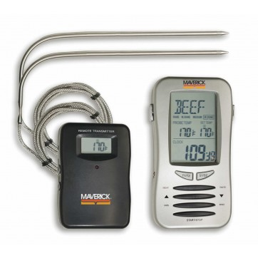 Maverick Redi-Chek® Dual Probe Remote Thermometer