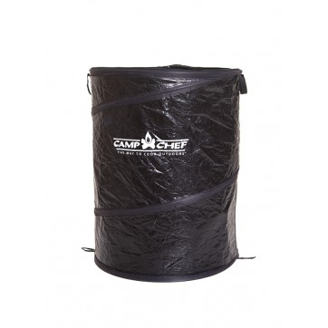 Camp Chef Collapsible Garbage Can