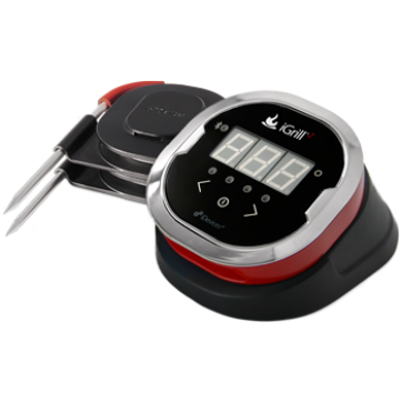 iDevices iGrill2 Bluetooth Thermometer