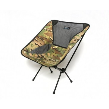 Big Agnes Helinox Chair One Camp Chair - Camo