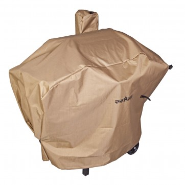 Camp Chef SmokePro Pellet Grill Patio Cover - 24 Inch - Full