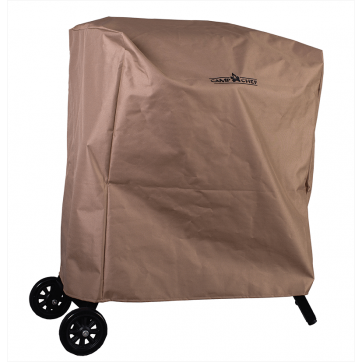 """Camp Chef Pellet Grill Patio Cover - 20"""" - Full"""
