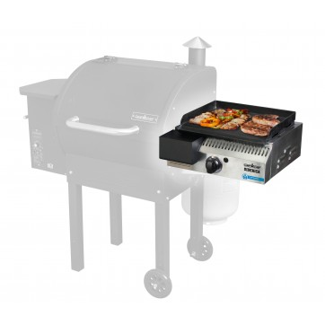 Camp Chef Sidekick Grill Attachment