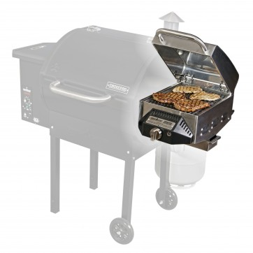 Camp Chef BBQ Sear Box