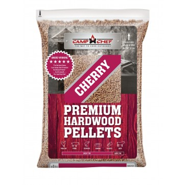 Camp Chef Cherry Pellets