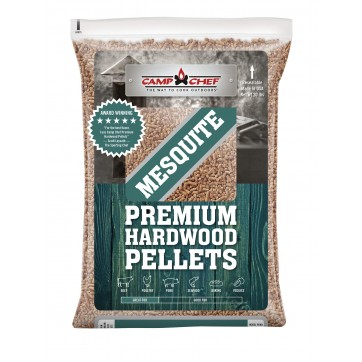 Camp Chef Southwest Mesquite BBQ Pellets