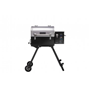Camp Chef Pursuit 20 Portable Pellet Grill