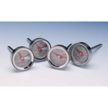 Maverick Set of Four Mini Thermometers