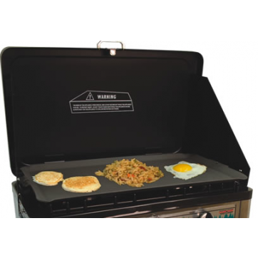 Camp Chef Universal Griddle  //  20 Inch