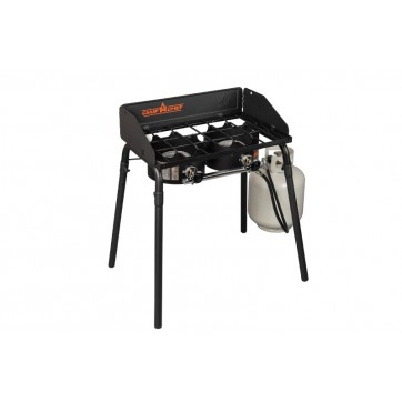 Camp Chef Escape Two-Burner Stove